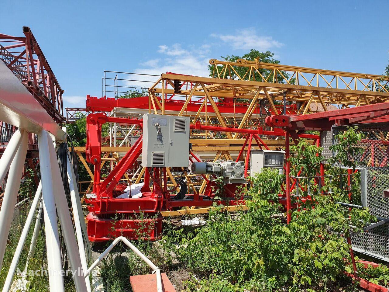 TEREX Comedil CTT-51 A2 tower crane