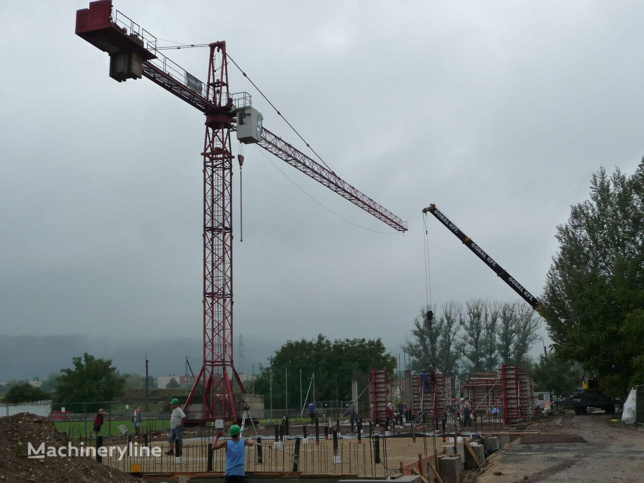 WOLFF WK-122SL tower crane